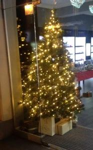 Navidad tbilisi 2016